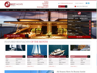 Best Yachts For Sale